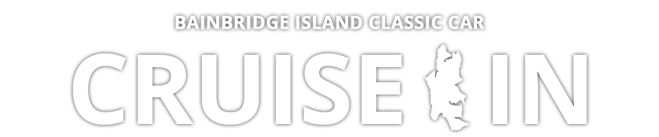 Bainbridge Island Car Show